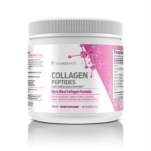 Picture of Collagen Peptides Hair, Skin & Nail Support
